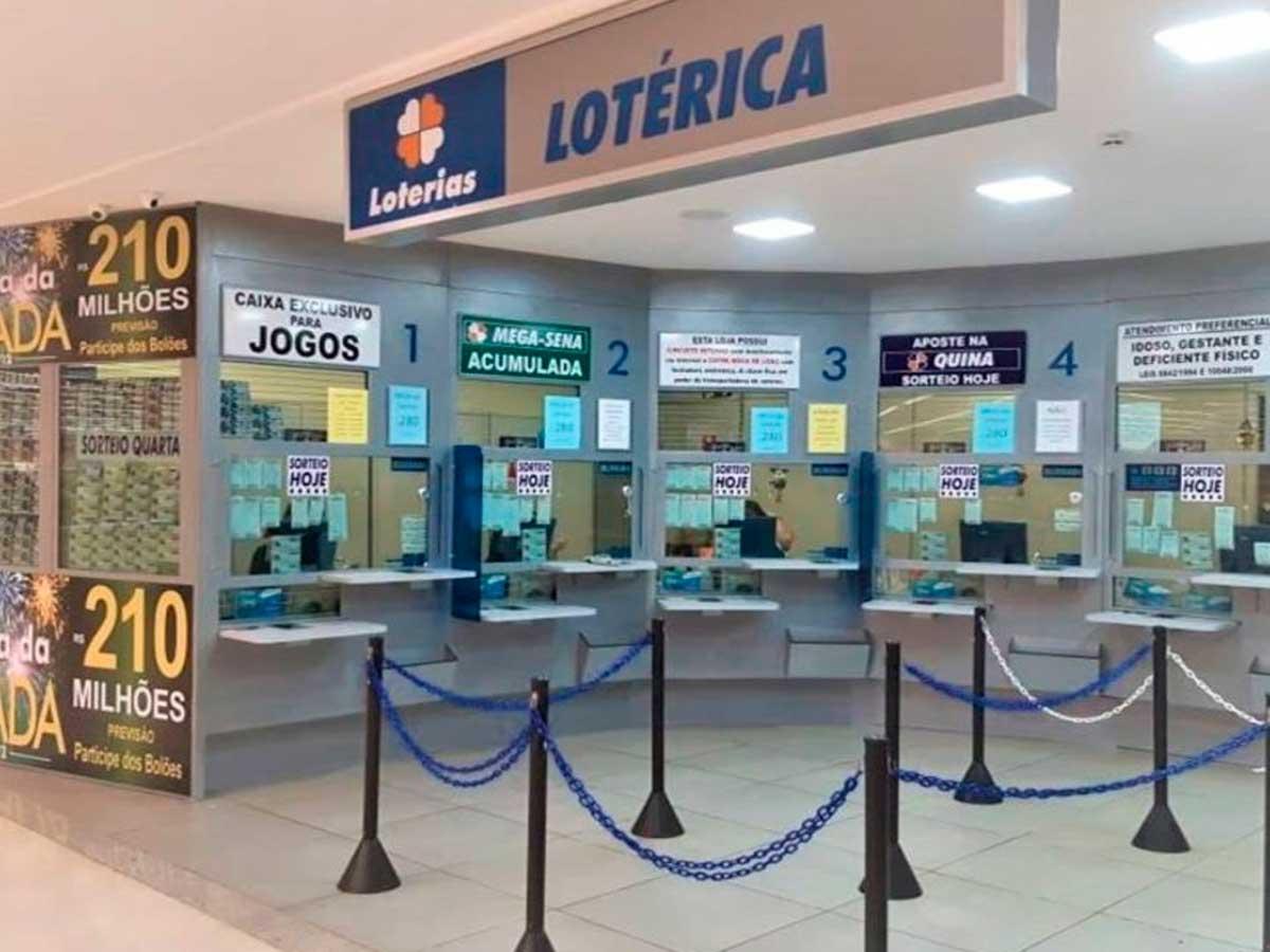 Casas Lotéricas em Uruaçu